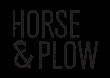 Horse & Plow Logo